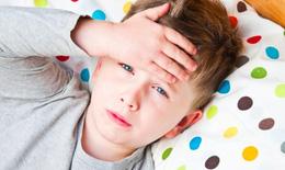 Cải thiện viêm đường hô hấp trên ở trẻ bằng thảo dược thiên nhiên