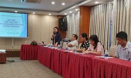 Dự thảo Tiêu chuẩn Việt Nam về Nước giải khát  –  nhiều băn khoăn