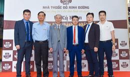 Kỷ niệm 150 năm thành lập nhà thuốc Đỗ Minh Đường