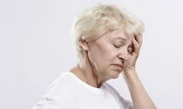 Ngừa thiếu máu não ở người cao tuổi - đã có giải pháp hữu hiệu!