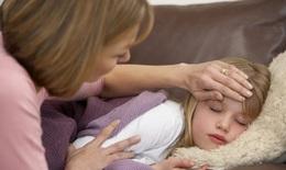 5 mẹo tăng sức đề kháng cho trẻ rất hiệu quả