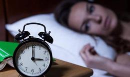 Loại bỏ chứng mất ngủ do suy nhược thần kinh