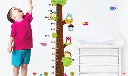 Tại sao trẻ dùng canxi vẫn không cao?