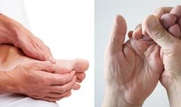 Tê bì chân tay, tiểu đêm nhiều lần do đường huyết cao phải làm sao?