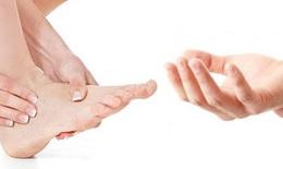 Tê bì chân tay ở người tiểu đường là biến chứng sớm và nguy hiểm