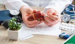 Giải mã 5 thói quen xấu gây hại cho gan