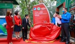 Unilever tiếp sức tuyến đầu chống dịch tại bệnh viện Bạch Mai