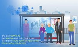 Bảo vệ những người có nguy cơ cao bị ảnh hưởng bởi đại dịch COVID-19