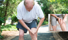 Giải pháp hỗ trợ đẩy lùi viêm khớp, thoái hóa khớp hiệu quả, an toàn