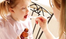 Cách bổ sung canxi hiệu quả cho trẻ từ 0 - 9 tuổi