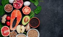 Ăn uống thực phẩm đúng cách giúp hạn chế các bệnh răng miệng