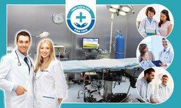 Phòng khám Đa Khoa Cần Thơ – Nơi chữa bệnh trĩ uy tín