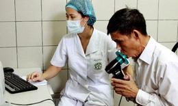 Bệnh phổi tắc nghẽn mạn tính (COPD) và những cảnh báo về ô nhiễm môi trường