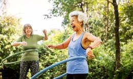 Chấn thương khớp thường gặp ở những người trung niên, cao tuổi