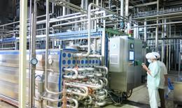"""NutiFood """"xanh"""" hóa nhà máy, phát triển bền vững"""
