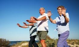 Bệnh thường gặp ở người cao tuổi và biện pháp phòng ngừa