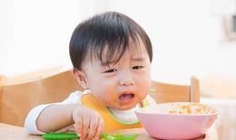 Phải làm gì khi trẻ bị hội chứng kém hấp thu?