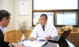 Hỗ trợ phục hồi cho người xạ trị, hóa trị