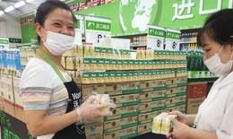 Nutifood mở rộng kênh phân phối thông qua đại siêu thị Walmart