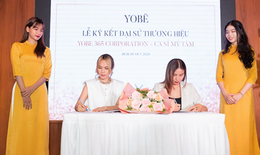 YOBE – Dấu ấn 4.0 trên thị trường mỹ phẩm nội địa