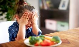 Chỉ bổ sung vi chất kích thích trẻ ăn ngon đã là đủ?