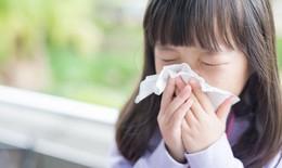 Thói quen mới, chủ động phòng ngừa viêm đường hô hấp trên