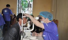 Với 2 triệu người mù và thị lực kém: cần can thiệp sớm để giảm tỷ lệ mù lòa