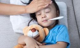 Cách bổ sung vitamin đúng cách cho trẻ từng giai đoạn