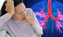Lời khuyên cho người bệnh hô hấp trong mùa dịch