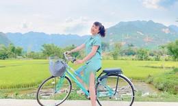 Nghệ sĩ Vân Dung chia sẻ về chứng đau xương khớp