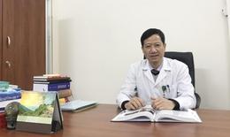 Bệnh lý hô hấp ngày càng tăng và diễn biến bất thường - phải làm gì?