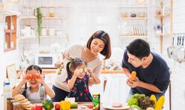 Cách lựa chọn sản phẩm giúp trẻ ngon miệng, cao lớn an toàn