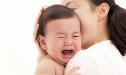 Uống thuốc hạ sốt đúng cách sẽ không gây hại cho bé