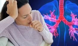 Bệnh phổi tắc nghẽn mạn tính - COPD có nguy hiểm không?