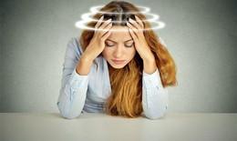 Rối loạn tiền đình - làm sao cho khỏi rối?