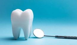 Sâu răng do xạ trị