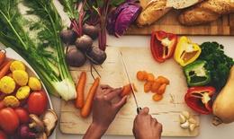 Chế độ ăn lành mạnh liên quan đến tăng thể tích não
