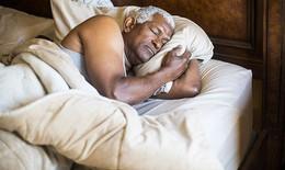 Khoảng thời gian vàng cho giấc ngủ