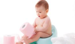 Khắc phục táo bón cho trẻ sơ sinh bằng probiotic hiệu quả khi  bố mẹ đã chọn đúng loại