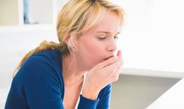 Ho, đau họng thường xuyên - cách nào cải thiện?
