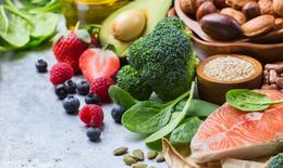 Các loại vitamin và chất khoáng giúp tăng sức đề kháng cho người lớn