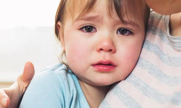 Mối nguy hại khi viêm amidan tái phát thường xuyên ở trẻ