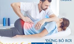 Chiropractic - Phương pháp không cần mổ cho người thoát vị đĩa đệm nặng tại Viện USAC
