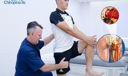 Điều trị đau thần kinh tọa với phương pháp mới tại Viện USAC Chiropractic