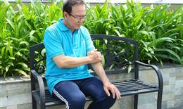 Sau tuổi 50, nguy cơ đột quỵ cao gấp đôi do mỡ máu tăng cao