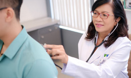 Tầm soát phát hiện sớm ung thư phổi, tăng cơ hội cứu chữa và cải thiện chất lượng sống