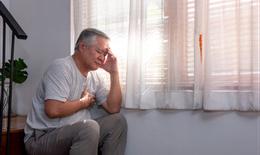 Đột quỵ ở người già: Chỉ cần lơ là bạn có thể mất cha mẹ mãi mãi