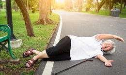 Những thói quen gây đột quỵ trong ngày nắng nóng