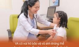 Nạo VA cho trẻ - những hệ quả sai lầm mà mẹ chưa biết