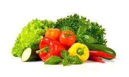 Infographic: 7 loại rau không thể thiếu trong thực đơn mỗi ngày